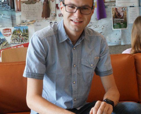 Florian Gucher