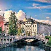 Ljubljana | Foto: Velirina/Fotolia.com
