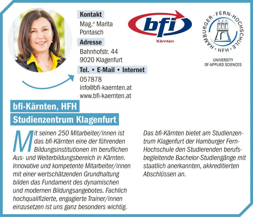 connect19-Firmenprofil Kärntner Berufsförderungsinstitut