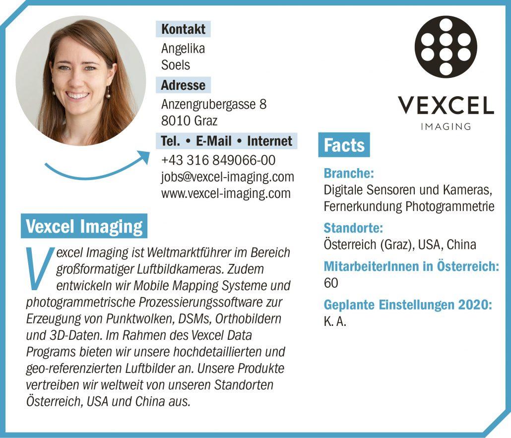 connect19-Firmenprofil Vexcel
