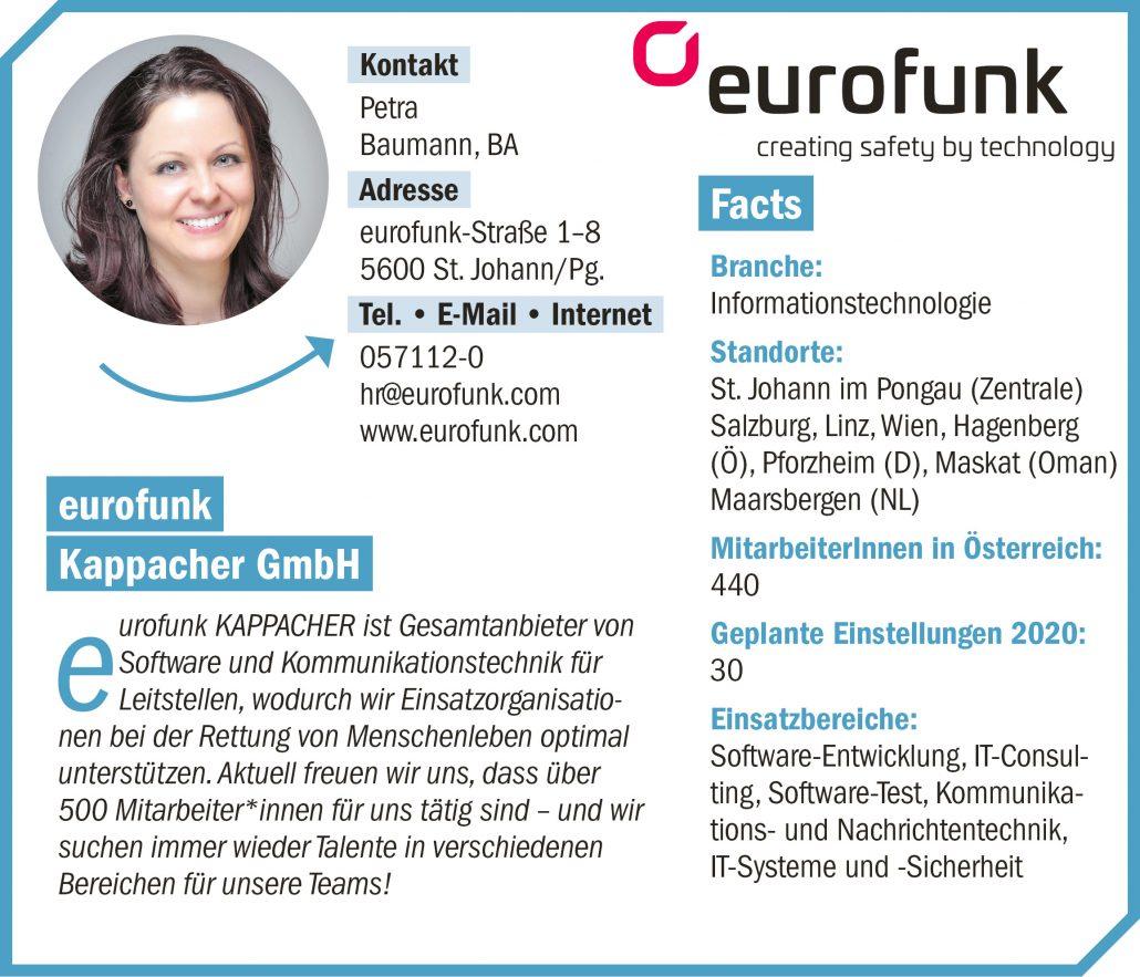 connect19-Firmenprofil eurofunk