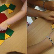 Frühförderung Mathematik | (c) Annika Wille