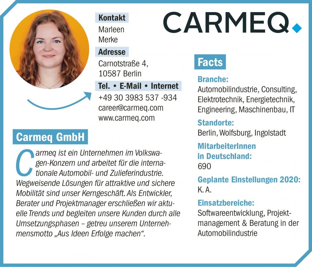 connect2019-Firmenprofil Carmeq