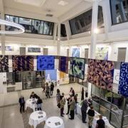 Eröffnung Ausstellung Claudia Hirtl PASSACAGLIA