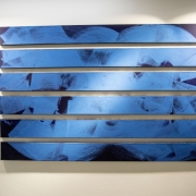 Claudia Hirtl: Nebensatz E 752, Ohne Titel, 2008