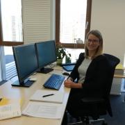 Mag.Dr. Birgit Moser, MSc. BBakk., photo: Sommer, U.