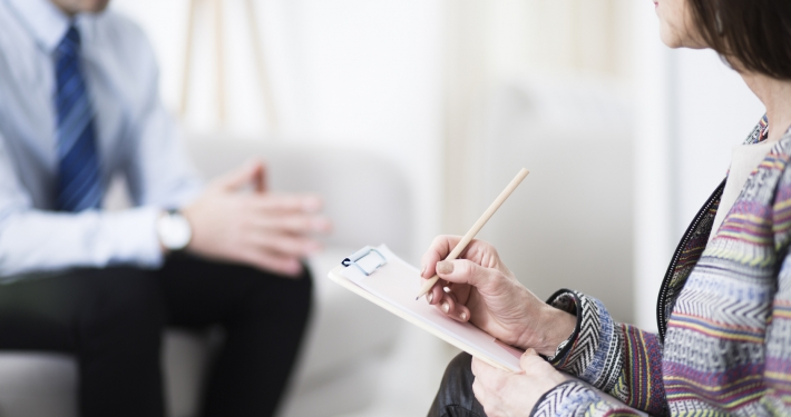 Psychotherapie | Foto: photographee eu/Fotolia