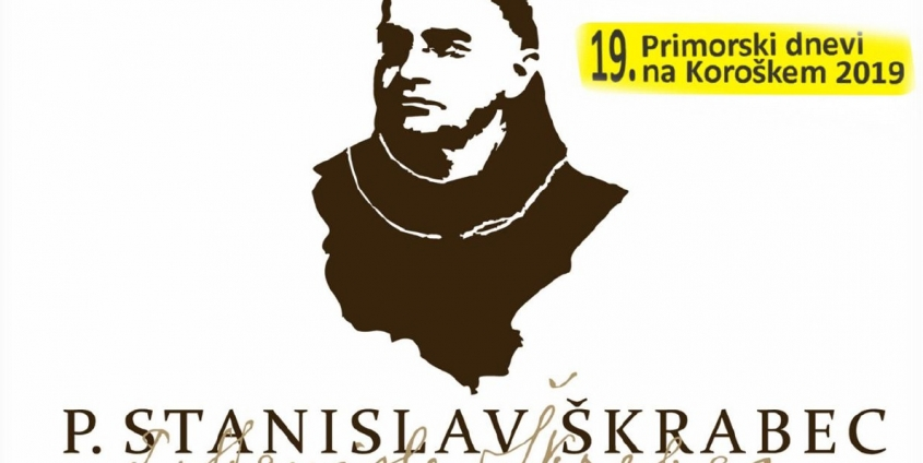 AUSSTELLUNG Pater Stanislav Škrabec