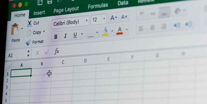 Excel Liste | Foto: PixieMe/Adobestock