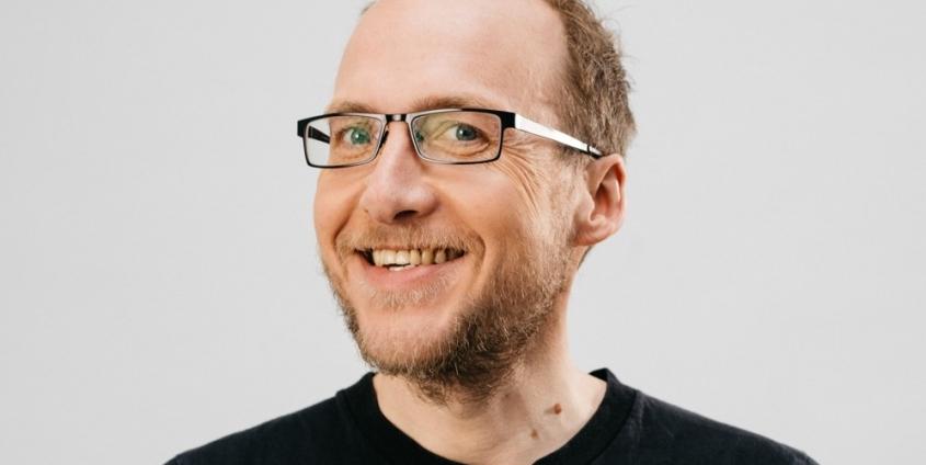 Science Buster Florian Freistetter