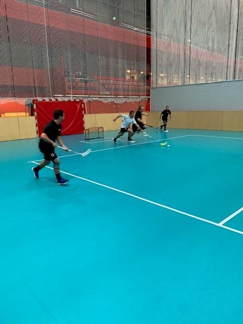 KAM Floorball 2019