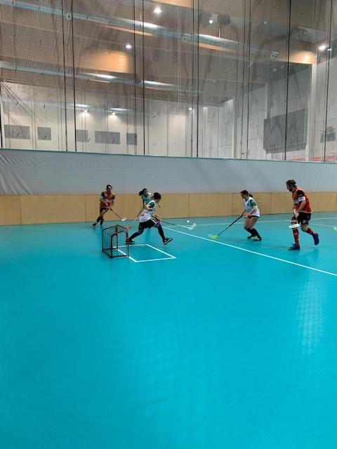 KAM Floorball 2019