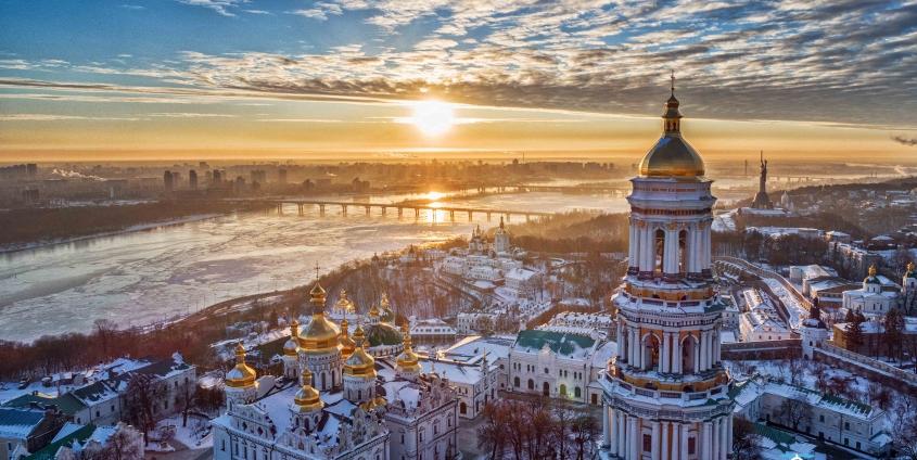 Kiew | Foto: slava2271/Adobestock.com