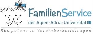 Familienservice der AAU – Logo