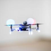 Drohnenhalle | Foto: aau/Waschnig