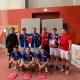 Sieger KAM Hallenfußball 2019 - Kebab Connection
