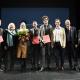 Verleihung der Kulturpreise des Landes Kärnten 2019/Foto: Walter Fritz/LPD