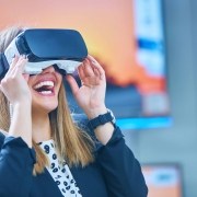 VR-Brille | Foto: shutterstock
