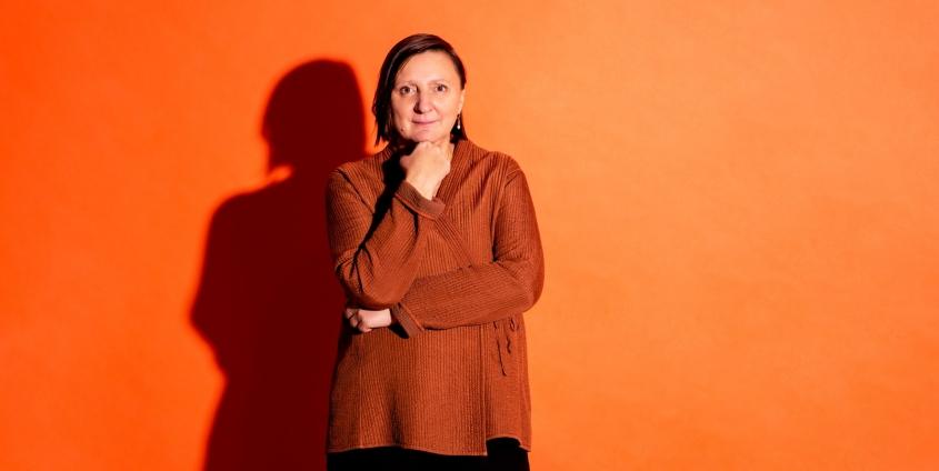 Anna Schober | Foto: aau/Daniel Waschnig