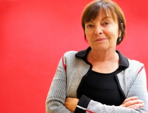 Helga Rabenstein-Moser | Foto: aau/Krömer