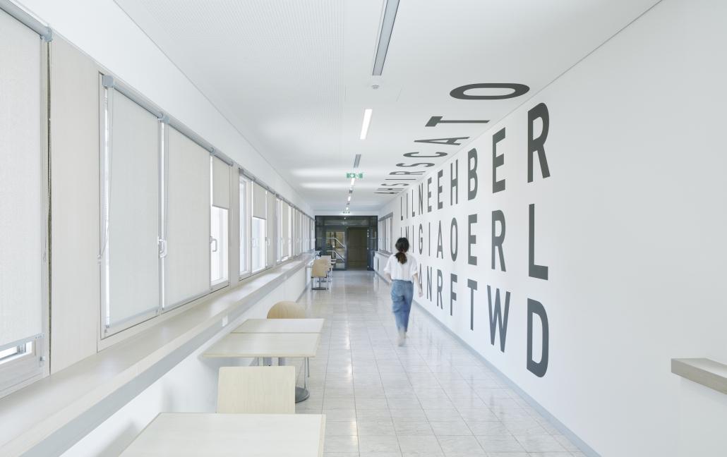 Syntax, Bernhard Wolf 2019