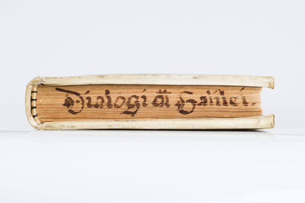 Galileo Galilei 1632 | Foto: Walter Elsner