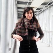 Luisa Mahr