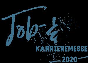 Slogan connect 2020 blau | aau