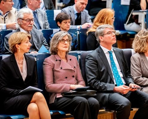 Feierlichkeiten zum 50-Jahr-Jubiläum der Universität Klagenfurt | Foto: aau/Daniel Waschnig