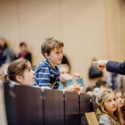 UNI für Kinder 2020 | Foto: aau/Supanz