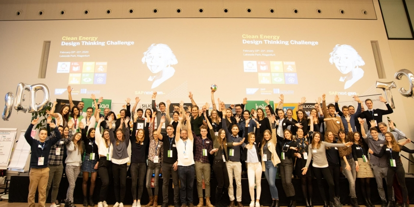 Clean Energy Design Thinking Challenge 2020