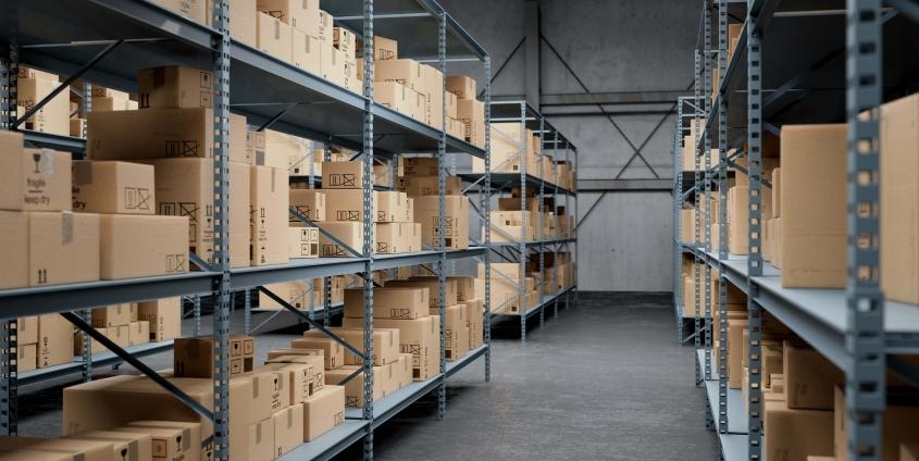 Lagerhalle | Foto: fotomek/Adobestock.com