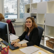 JobShadowing WS19 _Lisa Stöckl bei Wuapaa