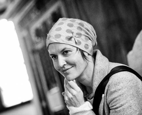 Katrin Ackerl Konstantin | Foto: Stefan Schweiger