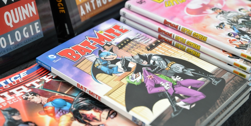 Comics   Hefte