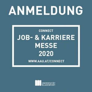 GRAFIK: Anmeldung connect 2020