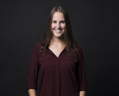 Alumna Claudia Felsberger Copyright Marija Kanizaj