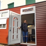 Maria Kravanja, Tiny House