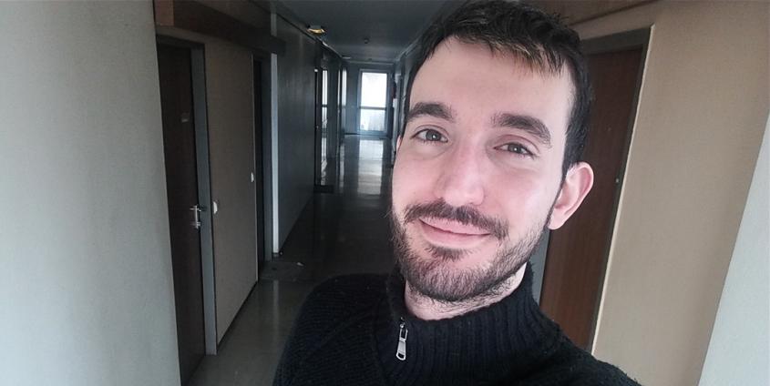 Michele Cirelli | Selfie