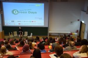 Vortrag Green Days 2020 AAU