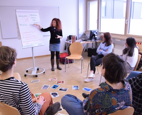 Workshop Green Days 2020 AAU