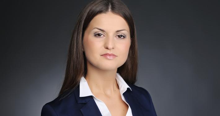 Željana Jerković-Stojičić