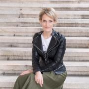 Tanja Leitner | Portraitfoto