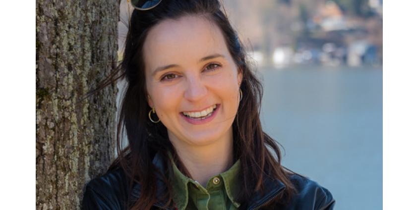 Simone Kumerschek Portraitfoto