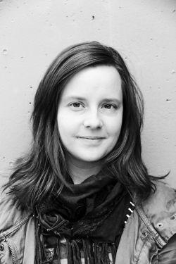 Miriam H. Auer, Foto: Eva Asaad