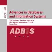 ADBIS 2019