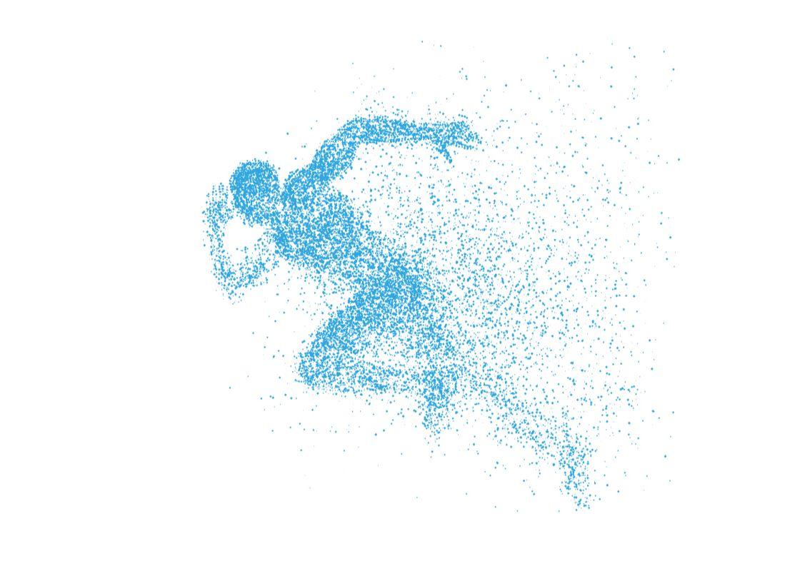 Bewegung und Sport runner 3