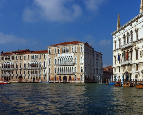 Universität Ca' Foscari Venedig