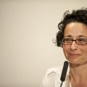 Isolde Charim | Foto: Daniel Novotny
