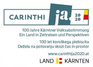 Logos für Website CarinthiJA